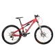 Chumba EVO G2 bike complet - red